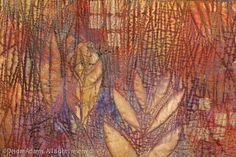 Deirdre Adams  (all rights reserved)  Adams-SeasPal-detail-3