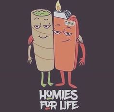 Tag your best bud! @pushtrees