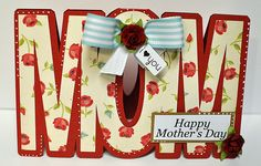 Happy Mother's Day, card by reaster