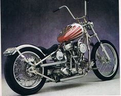 Awesome Grease Monkey - Indian Larry