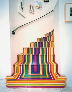 10 Creative Staircases