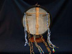 Shaman Drum Tuvan / Siberian Style