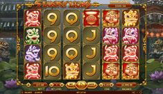Habanero launches 5 Lucky Lions - Return to Player Table Games, Casino Games, Pick One, Lions, Slot, Vibrant Colors, Desktop, Product Launch, Articles