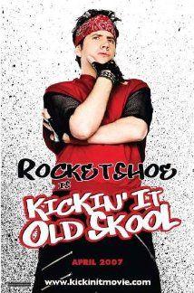 Kickin' It Old Skool (2007)