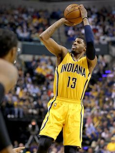 0f68d8efe0a Paul George - Indiana Pacers Paul George Pacers