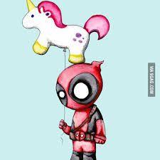 Deadpool Fan Art Deadpool 3 By Novanoodle The