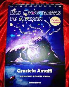 boticaria-graciela: Las madrugadas de Agustín