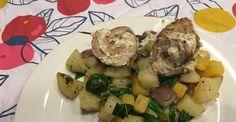 Pork on Pinterest | Stuffed Pork Tenderloins, Breaded Pork Chops and ...