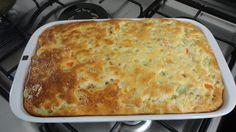 Sou apaixonada por suflê de legumes e esta receita que encontrei na internet é muito boa. Faz um tempinho que uso essa receitinha:Fácil, barata, gostinho de manteiga. Fica fofa, deliciosa. Não é uma receita gourmet mas é bem saborosa por isso divido com vocês. …