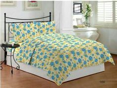 Get Upto 90% Off On Home Candy Bedsheets Begins At Rs.179  Amazon