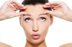 Ginástica facial : aprenda as caretas que irão deixar você linda.