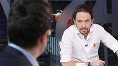 ¿Piedra, papel o tijera?. Entrevista A Pablo Iglesias. #Podemos | #Listo