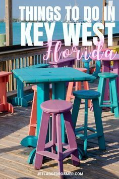 Get ready for one awesome trip to Key West, Florida. Here in this post I have the best things to do in Key West! Also, find out things to do in Key West with kids and top Key West restaurants. Everything right here for you to have one perfect Key West vacation! #KeyWest #KeyWestFlorida #Florida #FloridaKeys #FloridaVacation Key West Beaches, Key West Resorts, Key West Vacations, Fall Vacations, Florida Travel Guide, Florida Vacation, West Florida, Florida Keys, One Day Trip