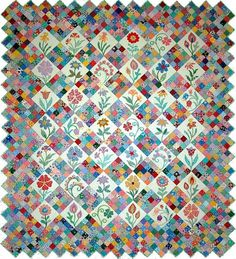 TX: Trinity Valley Quilters' Guild