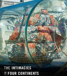 The Intimacies Of Four Continents PDF