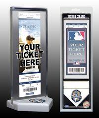 #Mariano Rivera Final Series at Yankee Stadium Ticket Stand - New York #Yankees