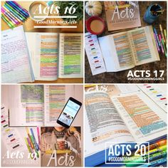 Come read through the Bible with us!!!! Our new study begins on October 26th - details here!!!