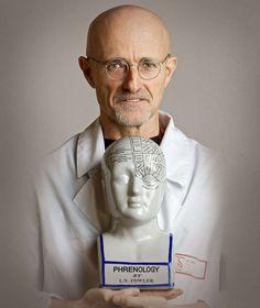 VISIONÄR ODER FRANKENSTEIN? Dieser Arzt will Menschen-Kopf verpflanzen