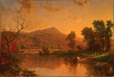 American Scenery: Different Views in Hudson Valley Painting