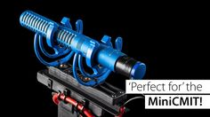 "Rycote | ""Perfect for""...the MiniCMIT!"