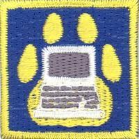 Cub Scouts/Media skills merit badge; Partiotuote, Media-jälki , Sudenpentujen Media-jälki