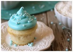 Baby Shower Cupcakes baby-shower-ideas