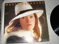Mavis McCauley - Mavis McCauley, Lp mint