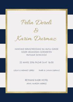 Lacivert düğün temaları için şık bir tercih!  #düğün #düğündavetiyesi #davetiye #davetiye modelleri