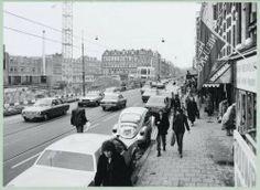 Kinkerstraat - 1981