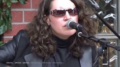 "SIBERIAN BLUES ""SILENCE"" ""МОЛЧАНЬЕ"" (Guitar, Vocals, Bass) at Fête de la..."