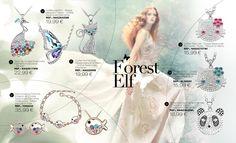 Ninabox – 'Série Forest elf' – Collier forme chat – Alliage plaqué or blanc – Cristal Swarovski Elements – 40 cm - See more at: http://bijoux.florentt.com/jewelry/necklaces/ninabox-39srie-forest-elf39-collier-forme-chat-alliage-plaqu-or-blanc-cristal-swarovski-elements-40-cm-fr/#sthash.nRJGK9ey.dpuf