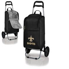 Oniva Picnic Time NFL NFC Teams Cart Cooler on Trolley