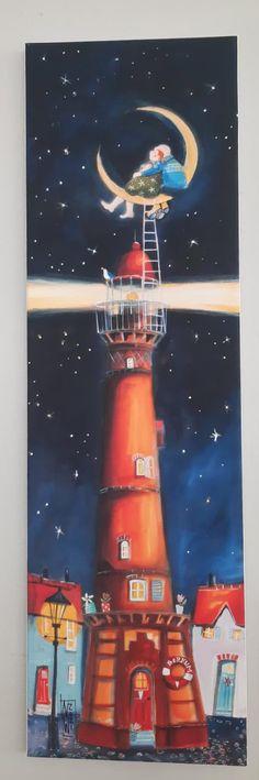 Nicole`s Bilder erfreuen sich immer größerer Beliebtheit, so daß sie sich entschieden hat einen Teil ihres Werkes auf Leinwand zu veröffentlichen. Viel Freude damit. #30x100cmLeinwanddruck #Borkum #KünstlerinNicoleWenning #Leuchtturmkalender #NicoleWenning