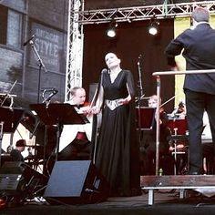 Tarja Turunen classical concert with the Kymi Sinfonietta live at Kouvola, Finland,19/08/2016 #tarja #tarjaturunen #tarjalive PH:  Mrz Cppccll https://www.instagram.com/kaleeyuga/
