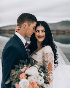 Picked Florals By McKayla Wedding Picture Poses, Wedding Couple Poses Photography, Wedding Poses, Wedding Photoshoot, Wedding Shoot, Wedding Couples, Wedding Pictures, Dream Wedding, Bride And Groom Pictures