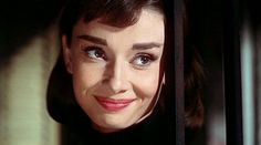 Rare Audrey Hepburn — Good to have you back, I love reading your answers...