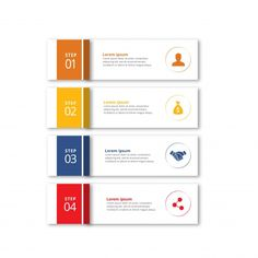 Website Design Inspiration, Graphic Design Inspiration, Infographic Template Powerpoint, Design Plat, Desktop Design, Business Cards Layout, Leaflet Design, Timeline Design, Dashboard Design
