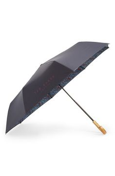 Ted Baker London Diamond Umbrella available at #Nordstrom
