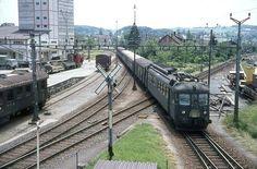 Rail Transport, Swiss Railways, Oil Rig, Train, Commercial Vehicle, Transportation, Automobile, Coaches, History