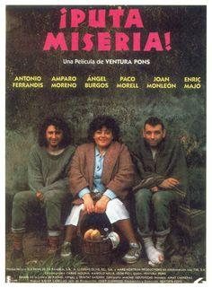1989 - ¡Puta miseria!