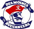 Des Moines Buccaneers (USHL)