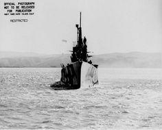 USS Searaven (SS 196)