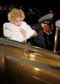 Elizabeth Taylor.  & LizGlam http://www.pinterest.com/atticatalley/lizglam/