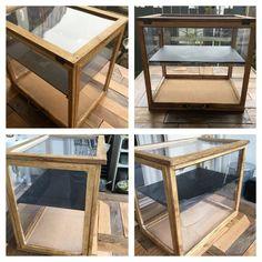 セリアでカフェ風アンティーク風パンケース(ガラスケース)の作り方|LIMIA (リミア)