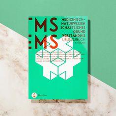 Medizinisch naturwissenschaftliches Grundverständnis im TMS und EMS E Learning, Ems, Tricks, Planer, Cover, Books, Med School, Math Resources, Concept