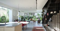 Gallery - Mendelkern / DZL Architects - 15