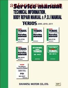 toyota 1s 1s 1s e 2s 2s c 2s e repair manual engine rh pinterest com Car Repair Manuals Vehicle Repair Manuals