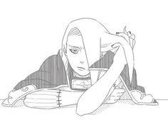 Naruto Kakashi, Comic Naruto, Naruto Anime, Naruto Shippuden Sasuke, Boruto, Anime Guys, Manga Anime, Sasori And Deidara, Deidara Akatsuki