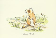 anita jeram artwork - Google Search