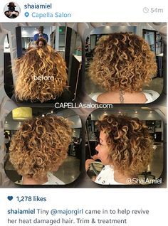 1000 images about gorgeous curly hair on pinterest natural hair